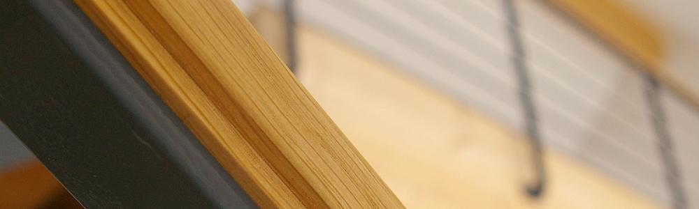 Restaurierungswerkstatt für Holztreppen